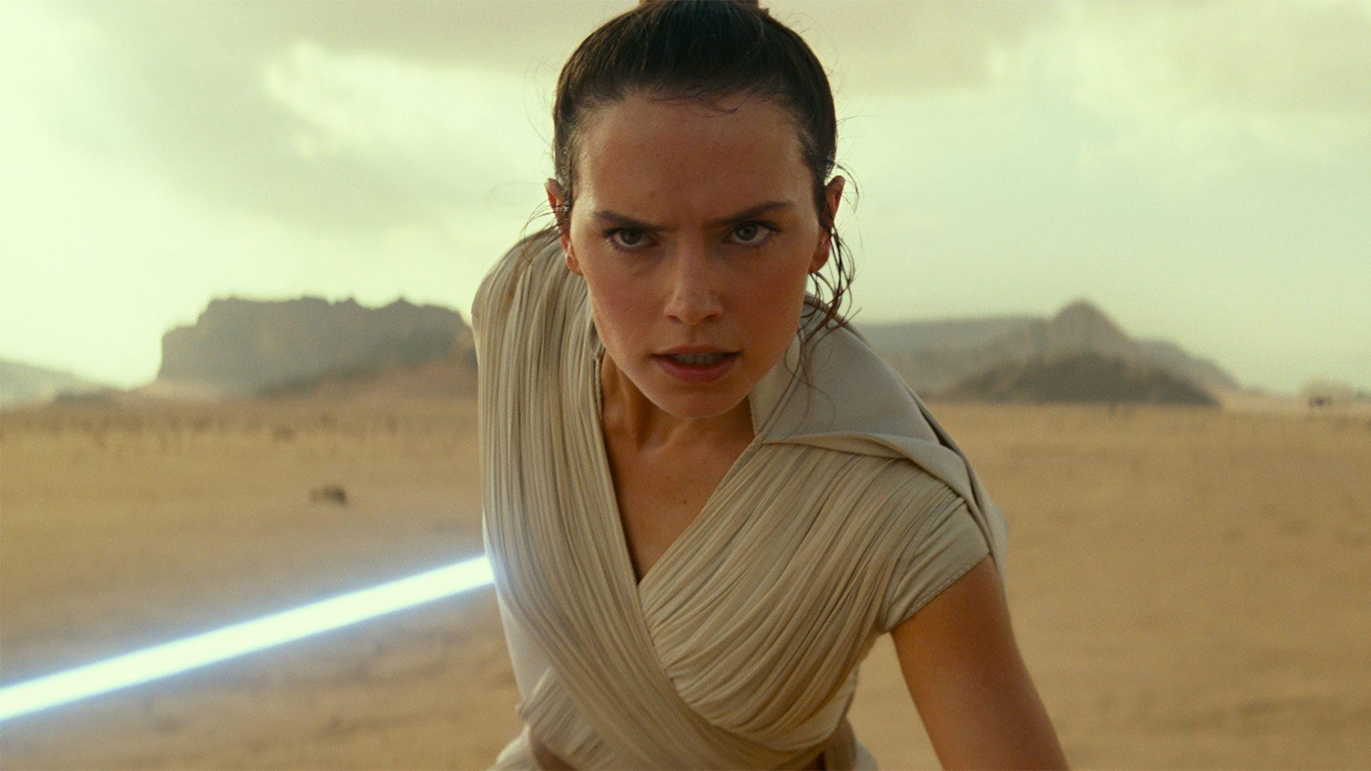 Star Wars Episode IX – Special Look D23